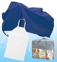 包装資材・プラスチック製品<イメージ画像