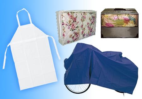 包装資材/プラスチック製品イメージ